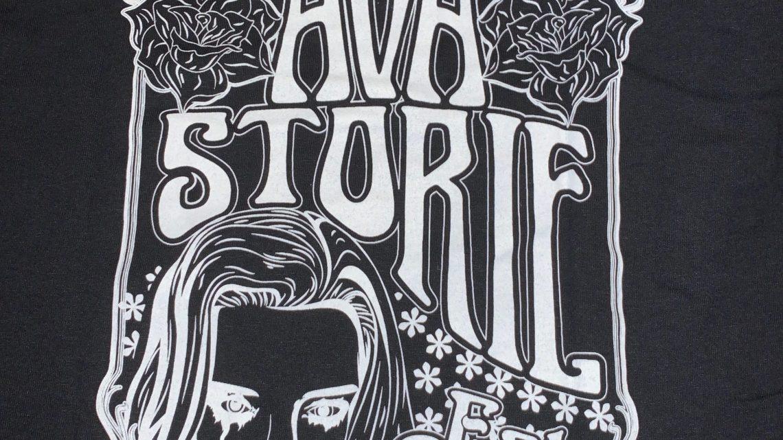 Ava Storie Shirt